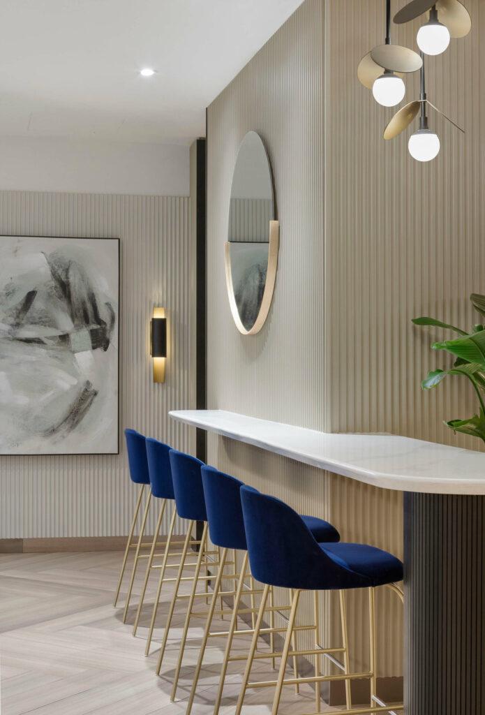 T&Co, cafe, interior design, interior designer, canada, vancouver