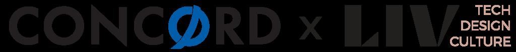 Concord Adex and LIV Design Logo