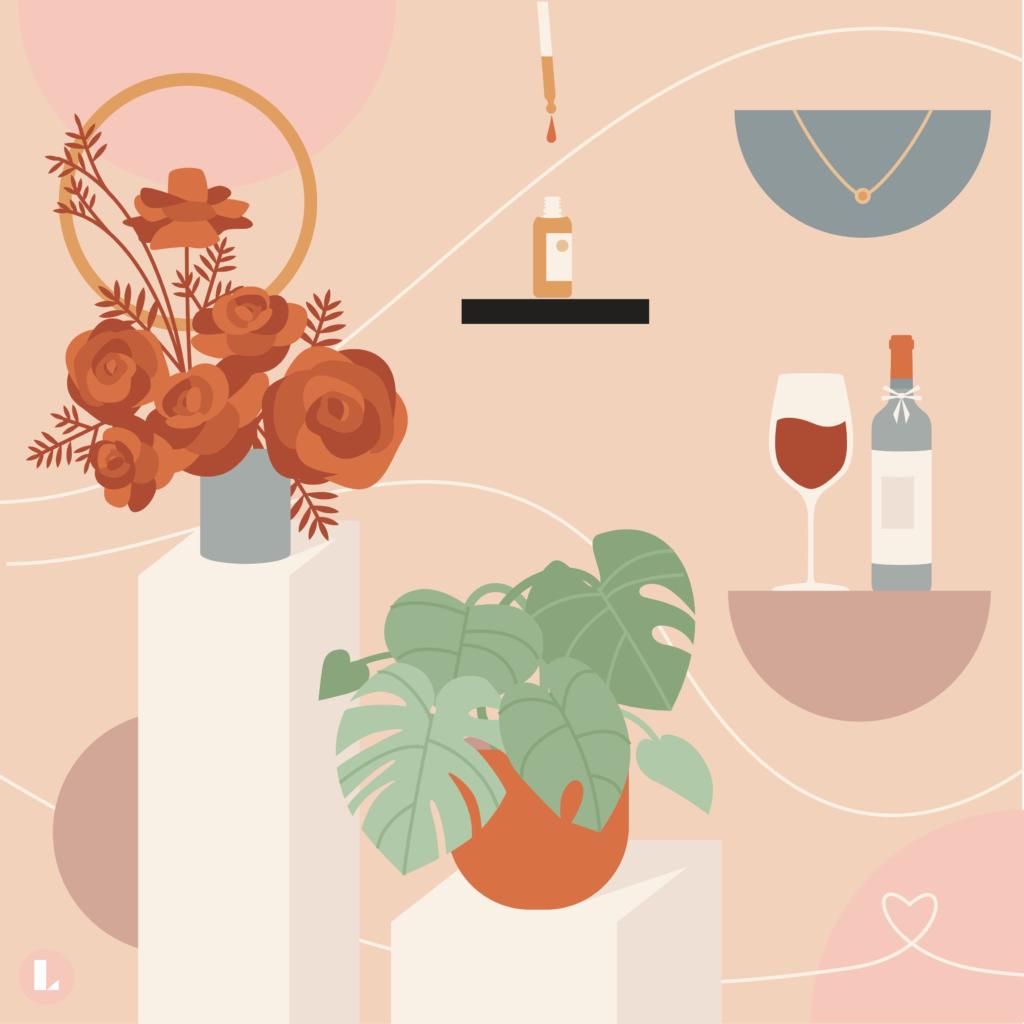 LIV Design Studio's Mother's Day Gift Guide