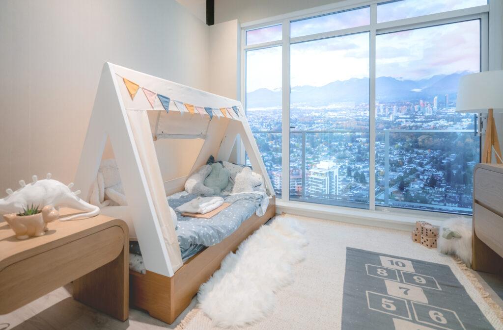 Children's Room Design Ideas