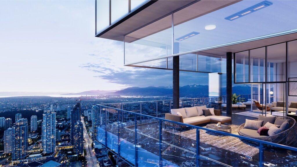 Indoor outdoor design.